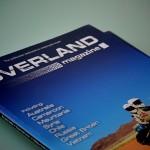 Overland Magazine